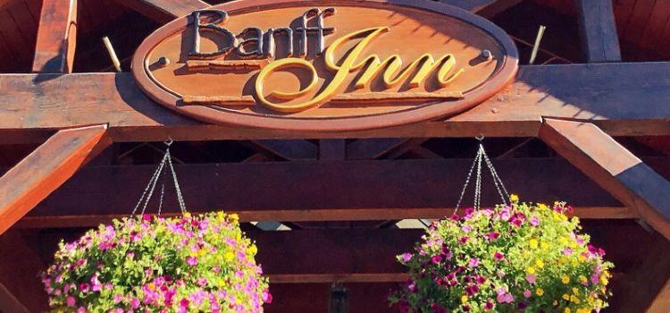 Banff Voyager Inn2