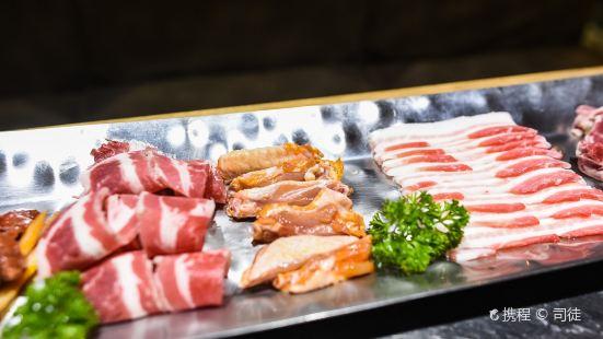 Xing Lu BBQ