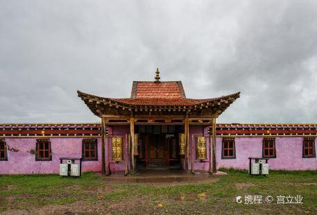 Ga'rila Temple