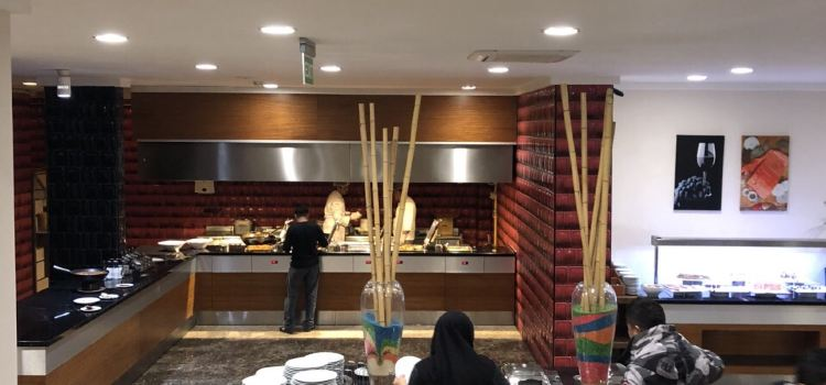 Nevsehir Konagi Restauranti3
