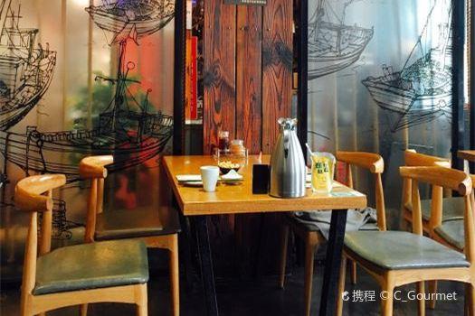 船歌魚水餃(閩江路店)3