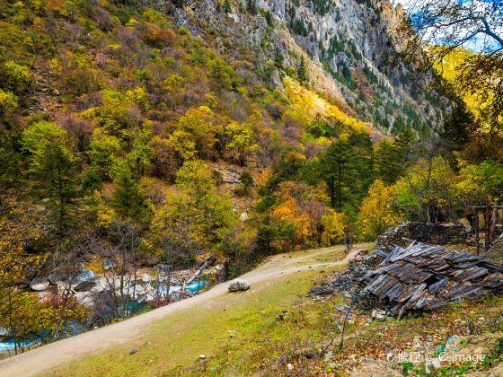 Ninong Canyon