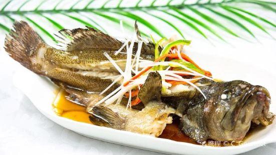 Bu Zai Ke Seafood(diyishichangzongdian)