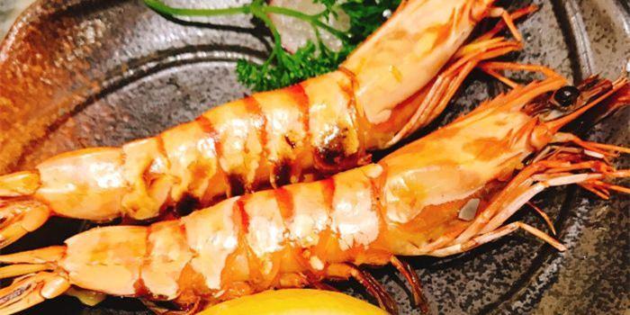 菊上料理(天鵝湖銀泰店)1