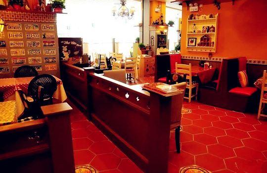 彼德西餐廳(華潤萬象城店)2