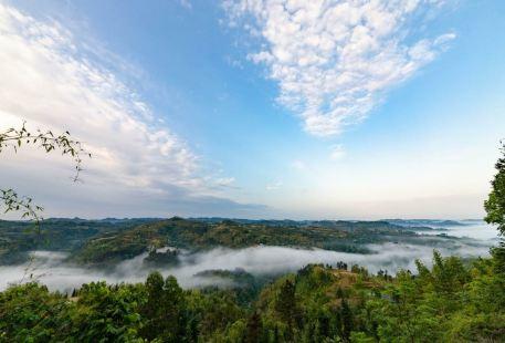 Liamu Mountain