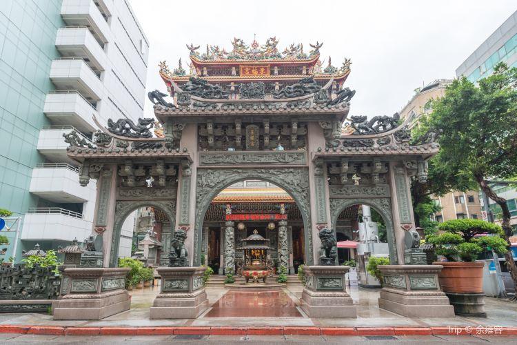 台北景福宮