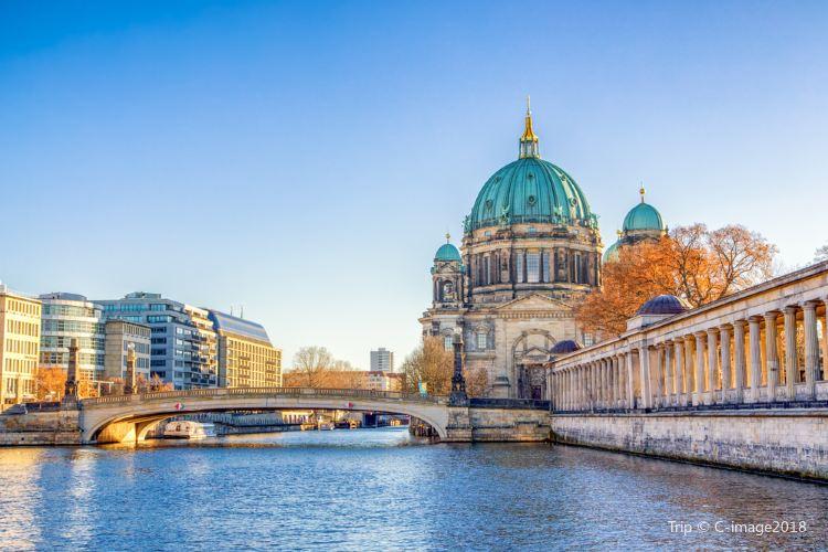 柏林大教堂1