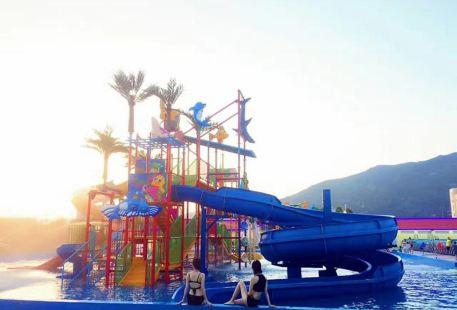 Putian Water Amusement Park