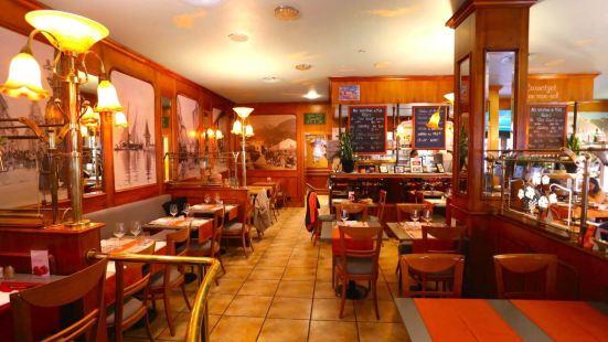Brasserie Restaurant Le Vaudois