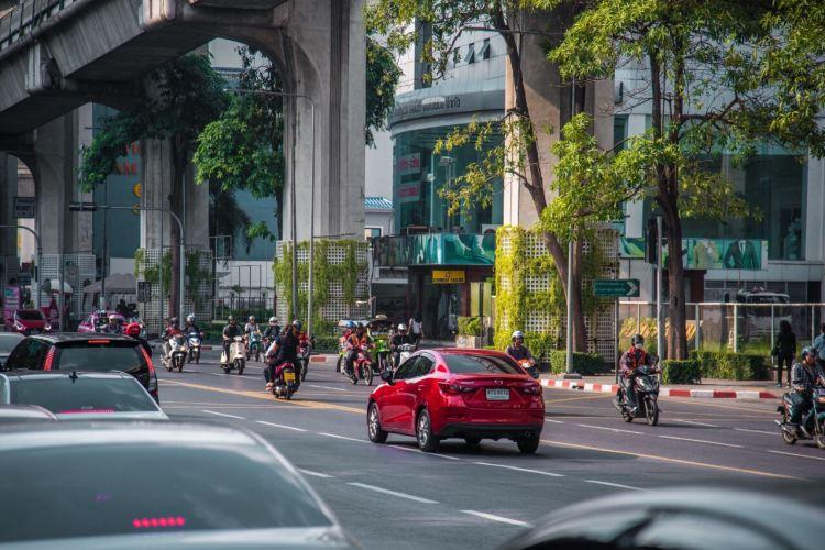 Thailand Street3