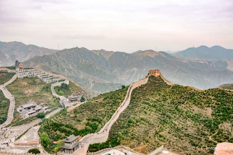 Badaling Great Wall1
