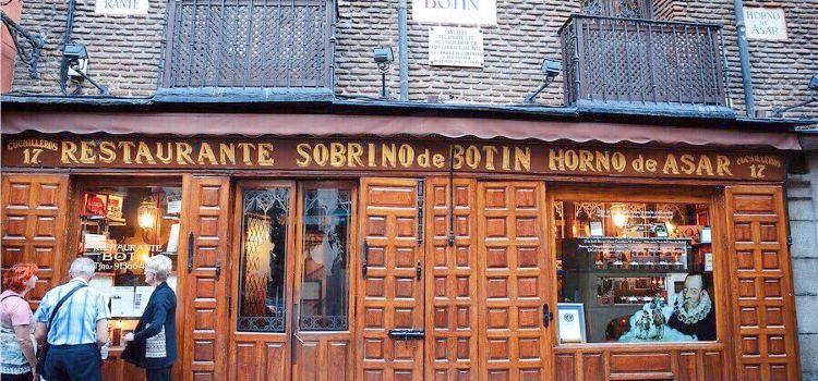 Restaurante Botin3
