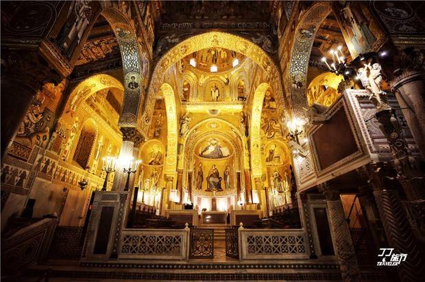 諾曼王宮和帕拉提那禮拜堂1