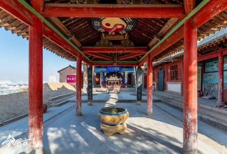 Yuanyang Fountain Scenic Resort of Fengshan