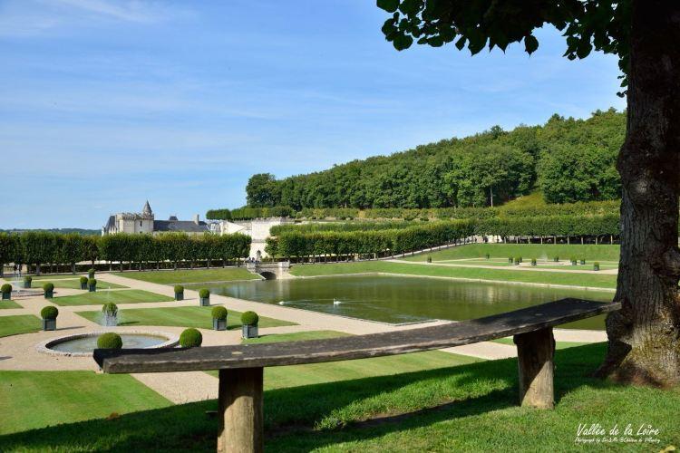 維朗德里城堡及花園4