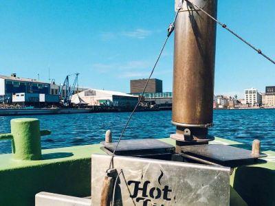 Copenhagen Canal Cruise