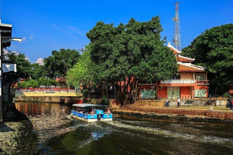 馬六甲河4