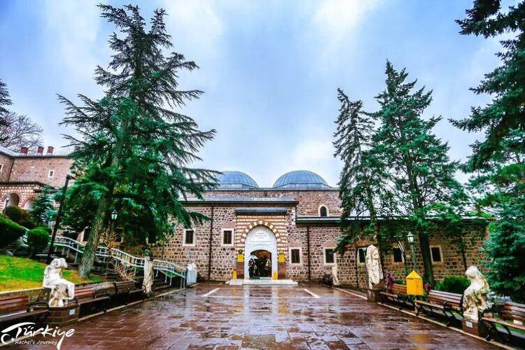 Museum of Anatolian Civilizations4