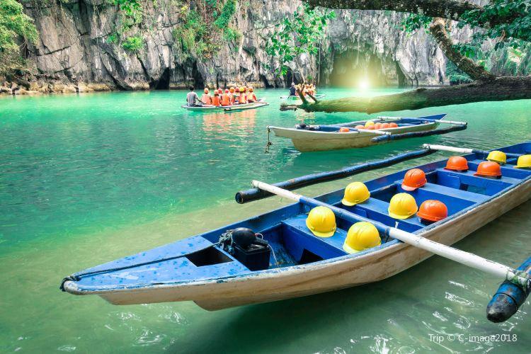 Puerto-Princesa Subterranean River National Park2