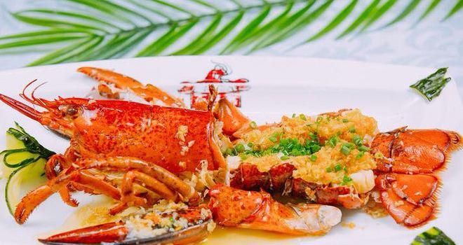 Bu Zai Ke Seafood(diyishichangzongdian)2