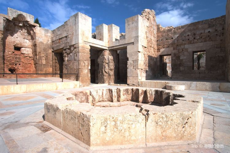 阿裡波城堡3