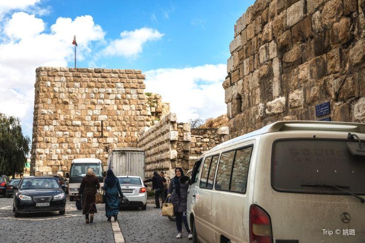 大馬士革城堡2