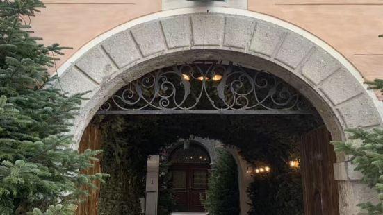 Trattoria San Francesco Vera Cucuna Italiana
