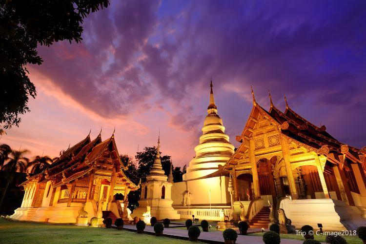 Wat Phra Singh1