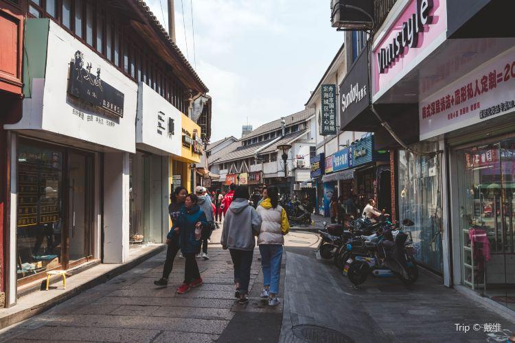 定海民居風情街3
