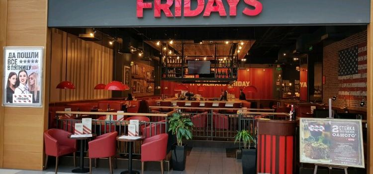 TGI Friday's1