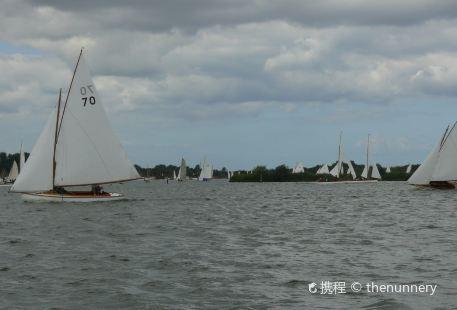 Norfolk Broads Yacht Club