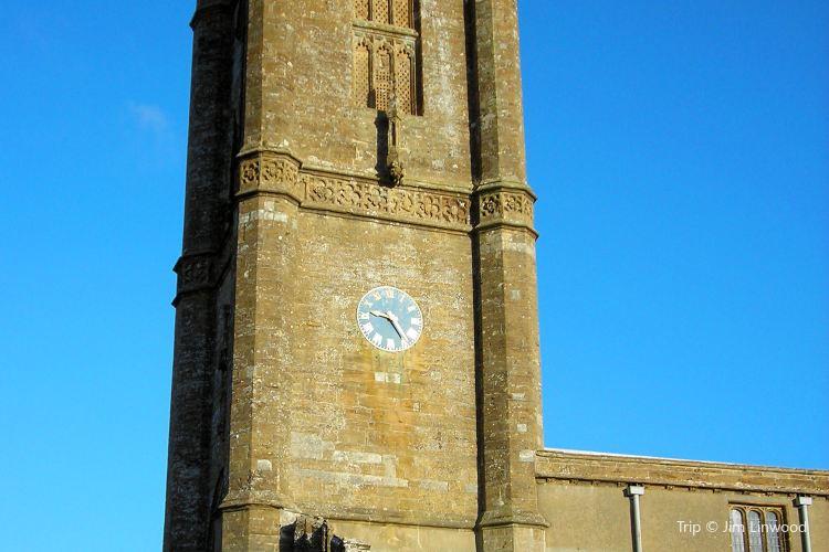 Church of St. Mary the Virgin1