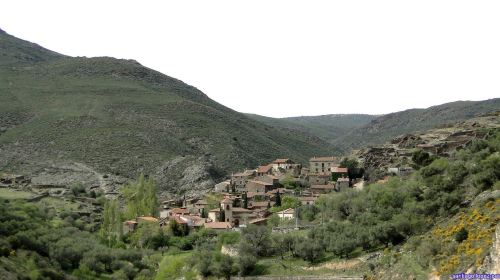 Sierra Norte