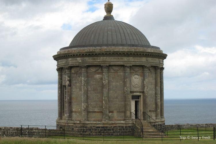 Mussenden Temple4