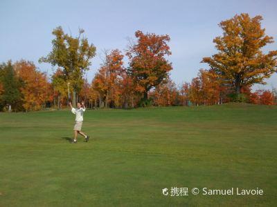 Mount Washington Resort Golf Club