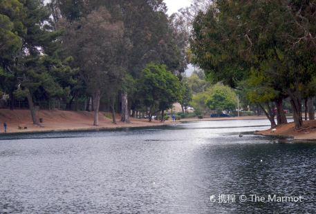 Laguna Lake Park