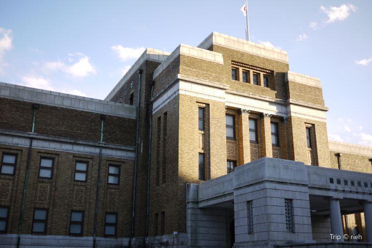 佩洛特自然科學博物館1