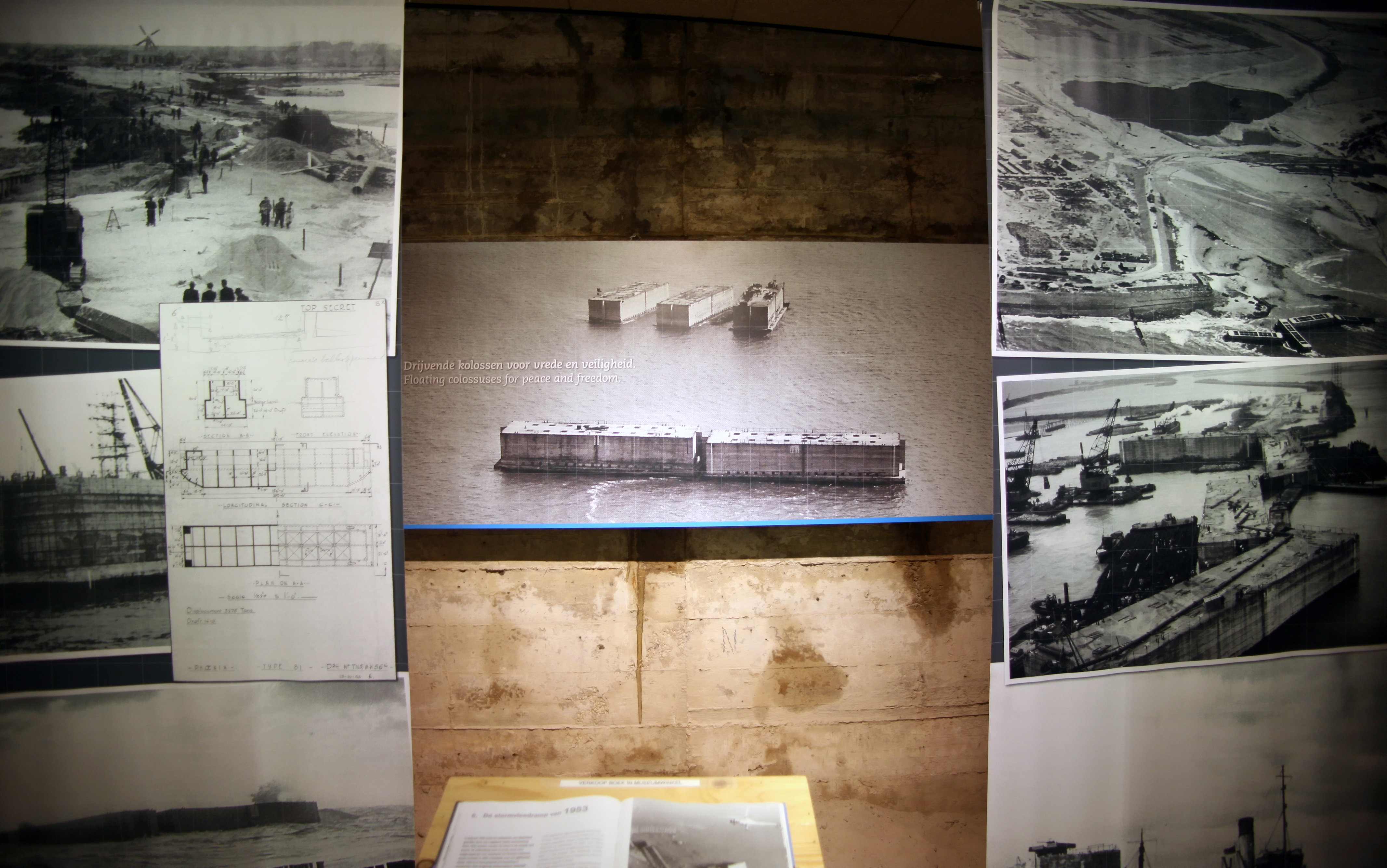 Greenville Flood Museum