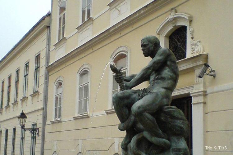 Zagreb City Museum1