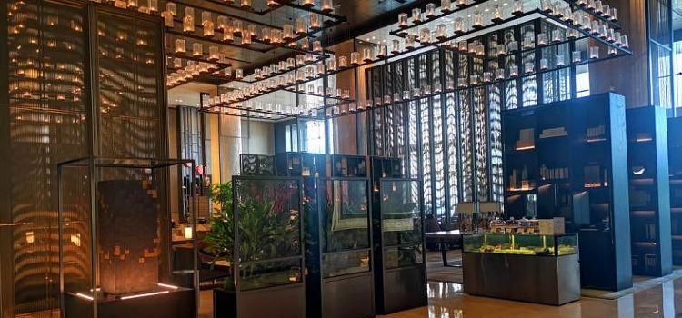 Jin Mao Hao Hua Jing Xuan Hotel Lobby Bar3