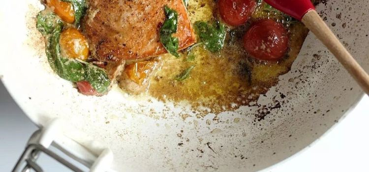 Nasi Kerabu Ayam Panggang1