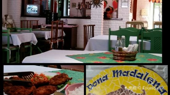 Dona Madalena Restaurante