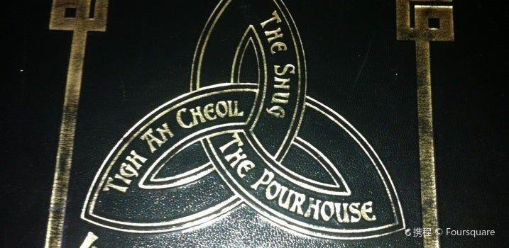 The Old Triangle Irish Alehouse1