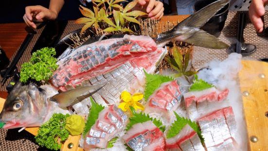 大離日本料理
