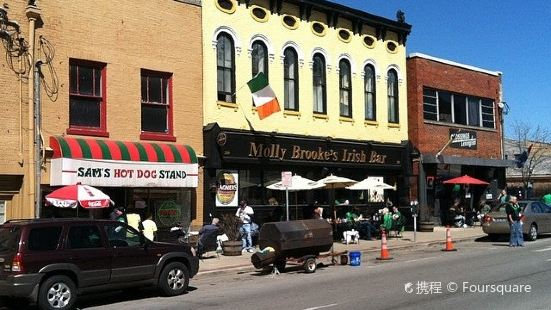 Molly Brooke's Pub
