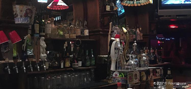 The Alaskan Bar1
