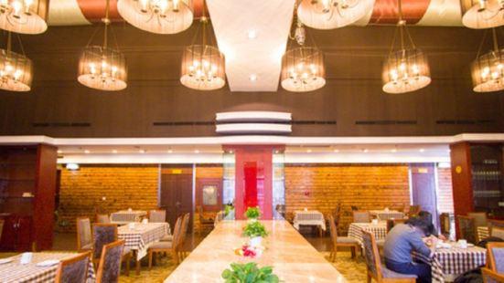 麗景西餐廳