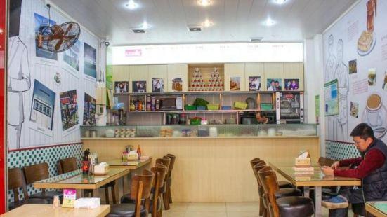 大牌小廚茶餐廳(漠江花園店)