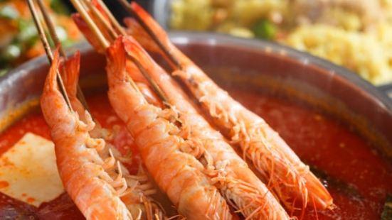 集漁·泰式海鮮火鍋